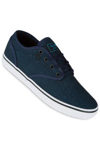 Globe Motley Shoe (blue black)