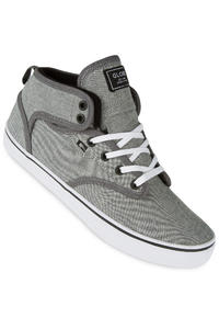 Globe Motley Mid Shoe (dark grey white)