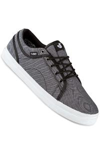 DVS Aversa Shoe (black chambray)