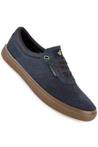 DVS Merced Suede Shoe (navy gum)