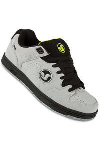 DVS Discord Nubuck Shoe (grey lime)