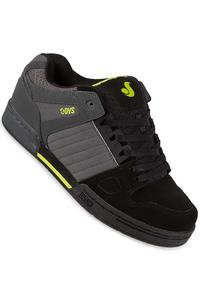 DVS Celsius Nubuck Schuh (grey black lime)