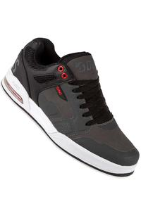 DVS Enduro X Nubuck Shoe (grey black red)