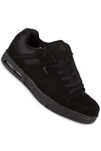 DVS Enduro Heir Nubuck Schuh (black black)