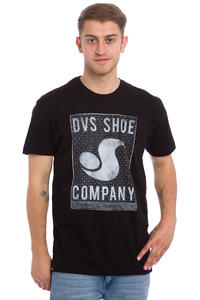DVS Jersey T-Shirt (black)