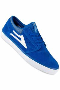 Lakai Griffin Suede Shoe (royal)