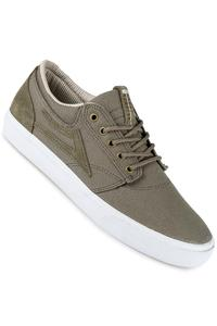 Lakai Griffin Canvas Schuh (walnut)