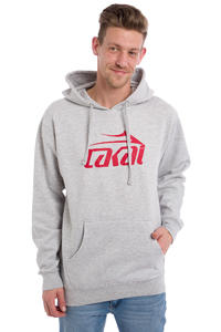 Lakai Basic Hoodie (athletic heather grey)