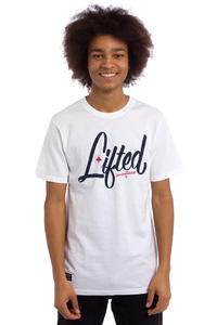 LRG RC Script T-Shirt (white)