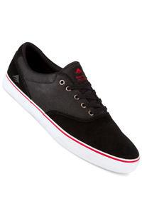 Emerica The Provost Slim Vulc Schuh (black denim)
