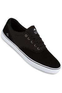 Emerica The Provost Slim Vulc Shoe (black white)