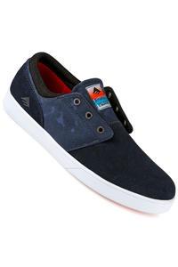 Emerica The Figueroa Schuh (blue black white)