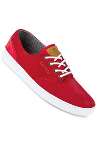 Emerica The Romero Laced Schuh (red)