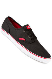 Emerica Wino Cruiser Shoe (black denim)