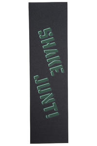 Shake Junt Sprayed 3 Griptape (black green)