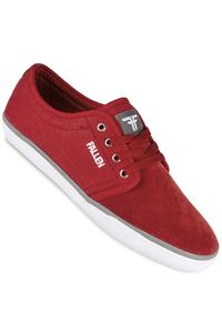 Fallen Forte II Schuh (blood red cement)