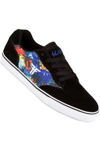 Fallen Slash Shoe (black white hawaiian)