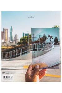 The Skateboard Mag September 2015 Magazin