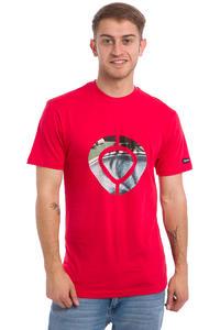 C1RCA Pool T-Shirt (berry)