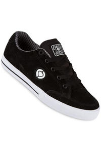 C1RCA Lopez 50 Slim Shoe (black white)