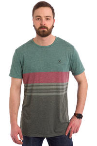 Hurley Alley 3.0 Dri-Fit T-Shirt (midnight navy)
