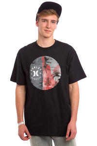 Hurley The Dreams T-Shirt (black)