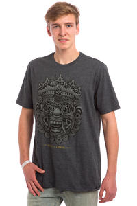 Hurley Cryptik T-Shirt (heather black)