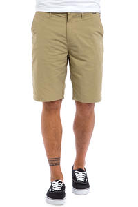 "Hurley Dri-Fit Chino 19"" Shorts (khaki)"