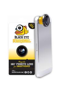 Black Eye The Original 180° Fisheye Lens Acc.