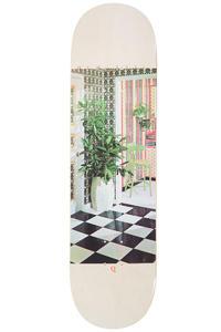 "Quasi Skateboards 1972 8.5"" Deck (white)"