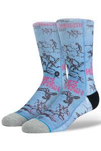 Stance Lance Mountain Socken US 6-12 (blue)