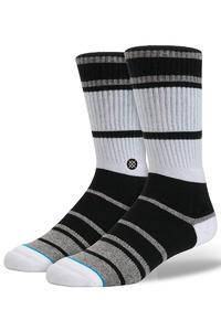 Stance Lowell 2 Socken US 6-12 (black)