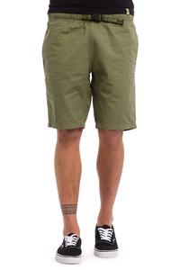 Carhartt WIP Colton Clip Shorts (bog arrow)