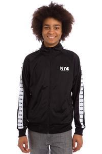 Carhartt WIP NYC Track Jacke (black)