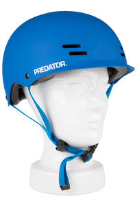 Predator FR-7 EPS Skate Helm (matte blue)