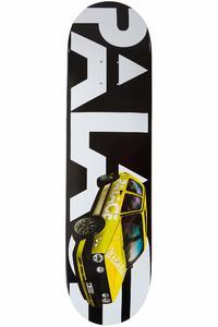 "PALACE SKATEBOARDS GTI 8.375"" Deck (yellow)"