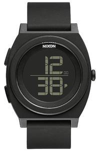 Nixon The Time Teller Digi Uhr (all black)