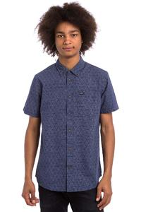 RVCA That'll Do Cones Shirt (neptune blue)