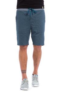 RVCA Mystic Elastic Shorts (denim blue)