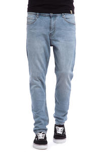 Cheap Monday Dropped Jeans (stonewash blue)
