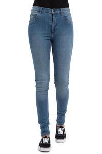 Cheap Monday Second Skin Jeans women (blue wave)