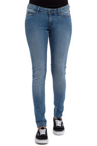 Cheap Monday Slim Jeans women (blue wave)