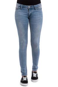 Cheap Monday Slim Jeans women (stonewash blue)