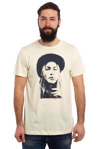 Forvert Tiago T-Shirt (beige)