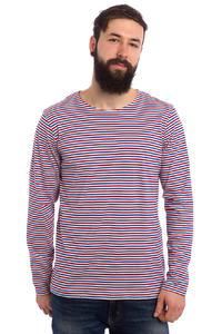Forvert Ribe Longsleeve (multi striped 2)