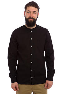 Forvert Sierk Hemd (black)