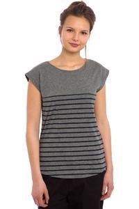Forvert Newport T-Shirt women (grey melange navy)