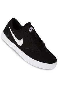 Nike SB Check Schuh kids (black white)