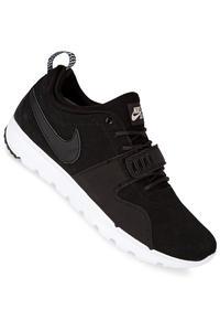 Nike SB Trainerendor Schuh (black black white)