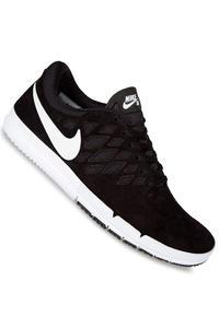 Nike SB Free Schuh (black white black)